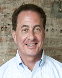Bob Greene, Co-Founder and Managing Partner at Contour Venture Partners
