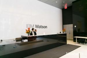 IBM Watson NYC Headquarters